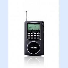 Degen DE-1126 4Gb MP3(арт. 158)