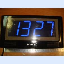 VST-732-5 (синий дисплей) (арт. 459)