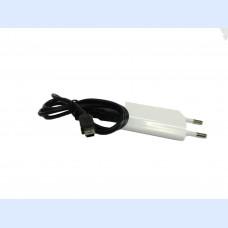Адаптер со шнуром USB 220V 1А(арт. 352, 375)