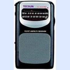 Tecsun R-212T(арт. 125)