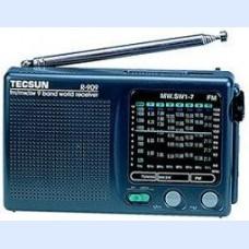Tecsun R-909T(арт. 137)