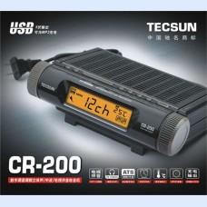 Tecsun CR-200(арт. 149)