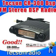 Tecsun CR-300DSP(76-108MHz)(арт. 146)