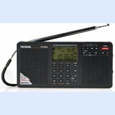 Tecsun PL-398 MP3 SD(арт. 108)