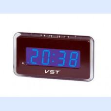 VST-728-5 (синий дисплей) (арт. 518)