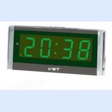 VST-731-4 (яркозеленый дисплей) (арт. 521)