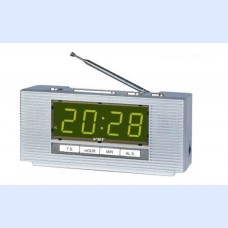 VST-740-2/radio (зеленый дисплей)